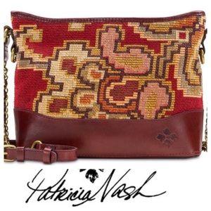 Patrica Nash Bag